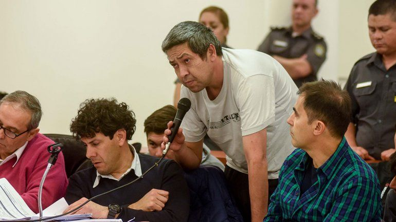 Toda la banda de Cucumelo seguirá presa hasta el juicio