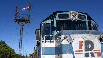 la licitacion del tren a vaca muerta no sale hasta 2019