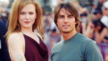 La actriz dijo que estar con un hombre poderoso evitó que fuese acosada.