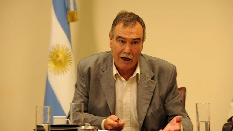 Bertoldi rechaza ir a una interna contra Rioseco
