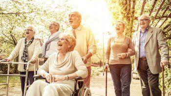 ¿cual sera la esperanza de vida en el pais en el 2040?