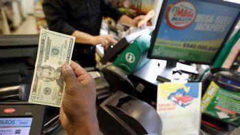 Se trata de la mayor ganancia mundial de la historia en una lotería.
