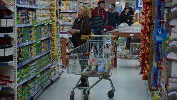 los alimentos aumentaron un 5,25 por ciento en neuquen