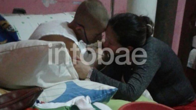 Murió Fernandito, el hijo de la mujer que quiso entrar cocaína a la Argentina para pagar su quimioterapia