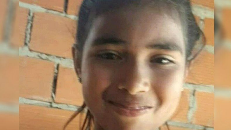 La autopsia confirmó que Sheila murió estrangulada por un lazo
