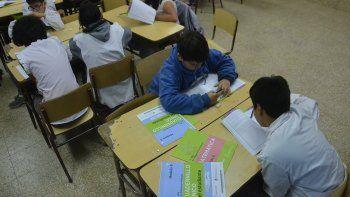 la polemica aprender se hizo en el 70% de las escuelas