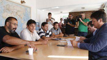 gobierno oferto a gremios actualizar por ipc hasta 2020