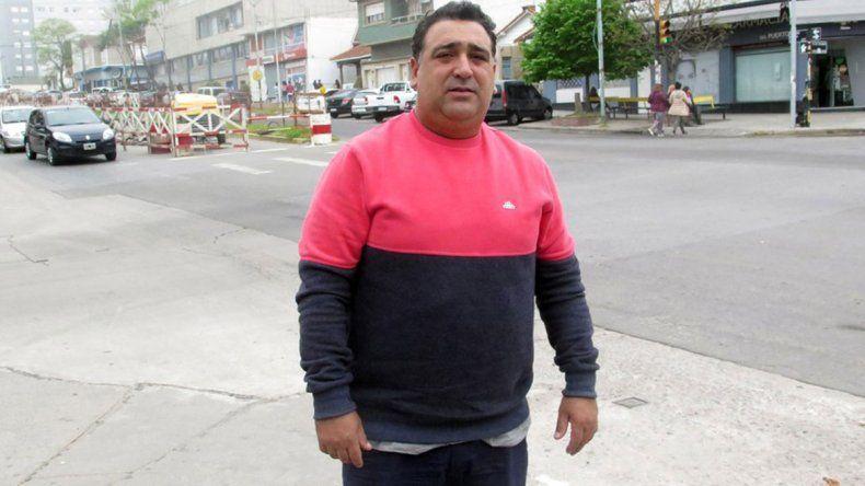 Flavio Musmanno no pudo despedirse de su mujer