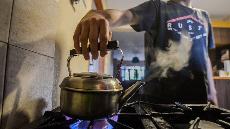 El gas en Neuquén sube el doble que en Buenos Aires