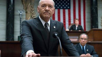 suar  y la version criolla de house of cards