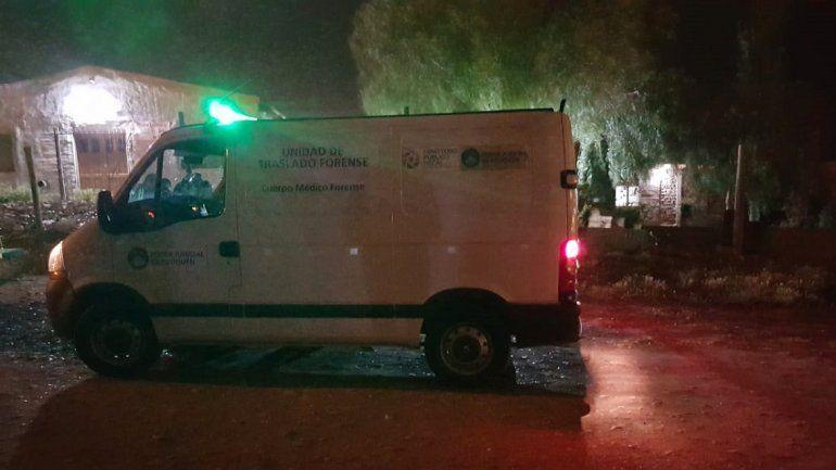 Crimen de Centenario: autopsia develó que lo asesinaron de 26 puñaladas con un cuchillo de carnicero