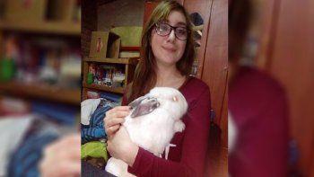 Buscan a una adolescente de 16 años del CPEM 40