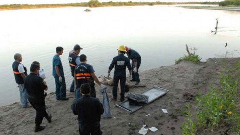 Trágico: nene murió ahogado cuando se tiró al río a buscar la pelota