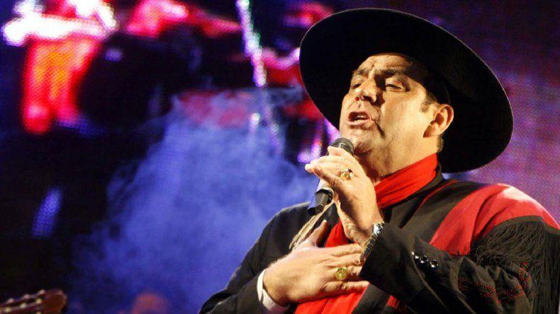 Chaqueño Palavecino: Nunca pensé en hacer esto, cantaba por cantar