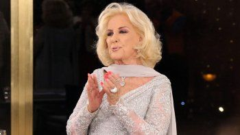 mirtha no remonta