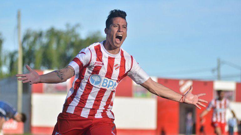 El goleador neuquino Jeldres se va a Deportivo Madryn: Me sorprendió y estoy feliz