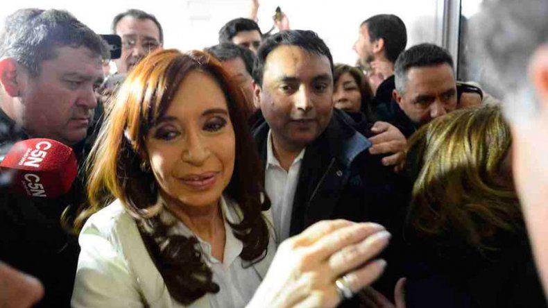 Causa de los cuadernos: Bonadio procesó a cuatro colaboradores de Cristina Kirchner