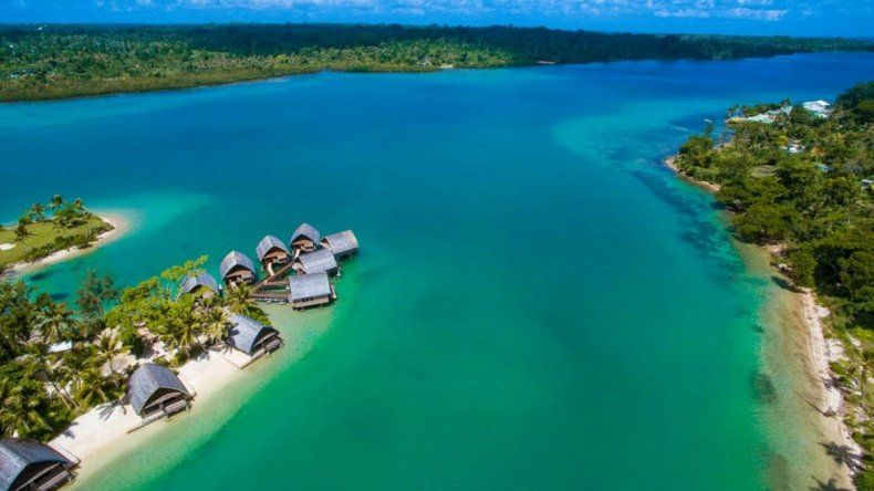Insólito: paradisíaco país de Oceanía busca DT para su selección vía Twitter