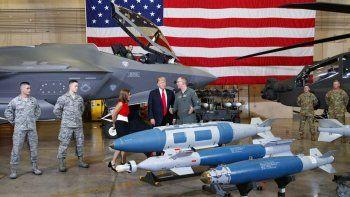 tratado nuclear: rusia y el riesgo de que ee.uu. se abra