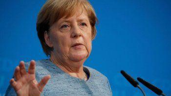 alemania no le vendera  mas armas a arabia saudita