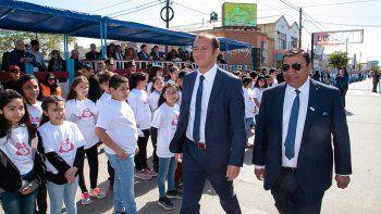 acuerdo por $58 millones para el agua potable de la comarca