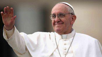 la fundacion del papa abrira una sede en vaca muerta