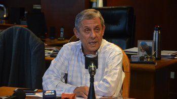 provincia se hara cargo de los subsidios, dijo pechi