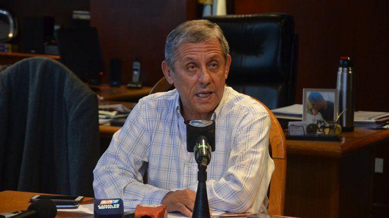 Quiroga: En diciembre daremos a conocer la fórmula a gobernador y el gabinete