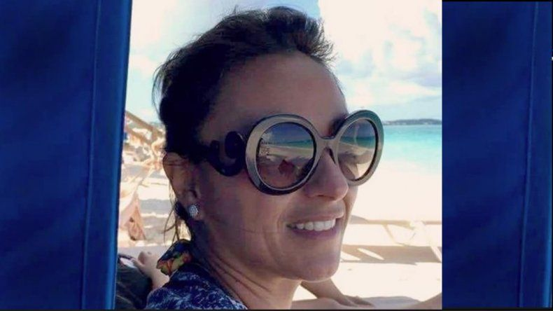 Se entregó la viuda del ex secretario de Néstor Kirchner