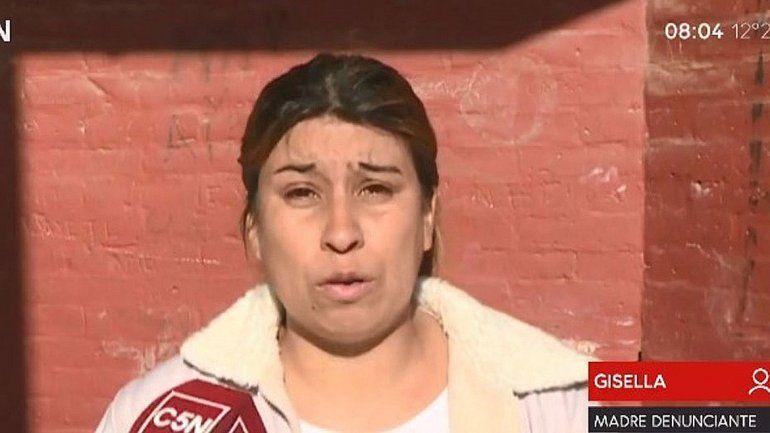 Denunció que su hija fue abusada en el jardin