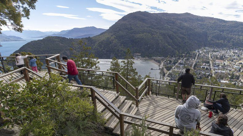 Argentina, elegida entre los diez destinos por la guía de viajes Lonely Planet