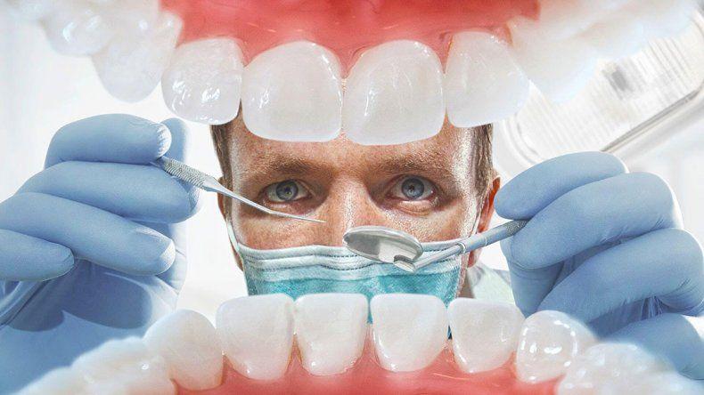 Una mala salud bucal puede aumentar la hipertensión
