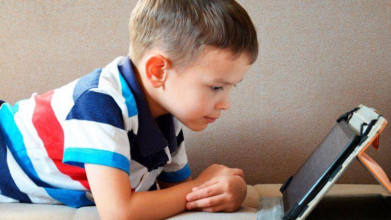 Trabajan en una app para ayudar a chicos autistas