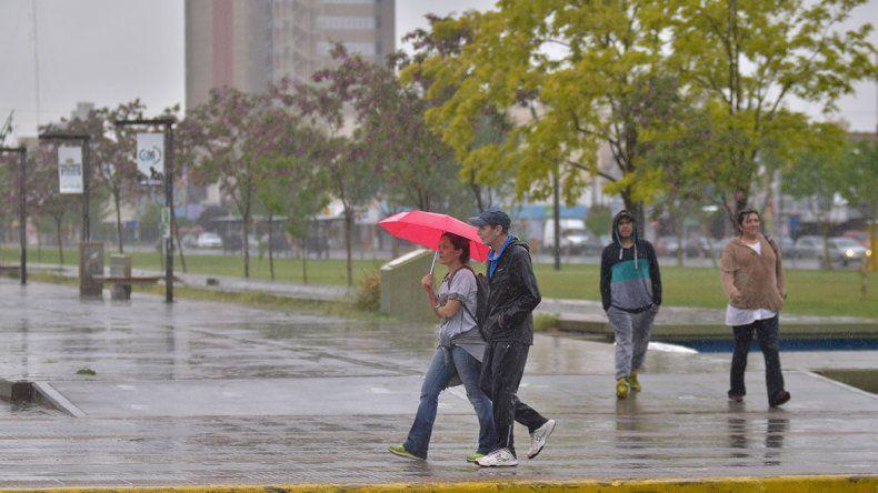 ¿Se viene la lluvia? Cómo estará el tiempo en la región