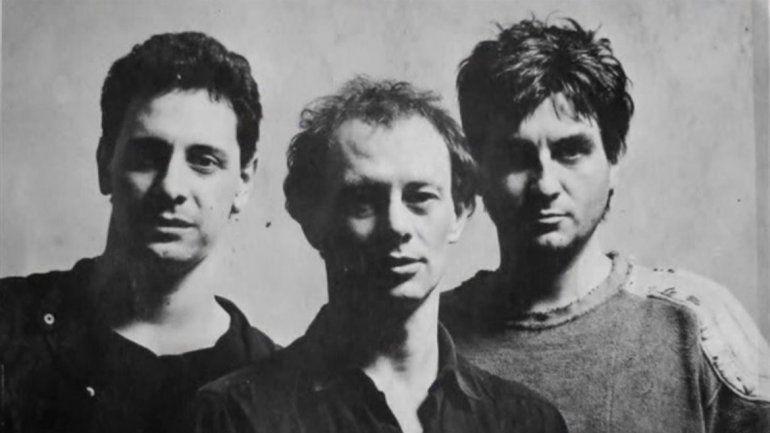 30 años de power trío