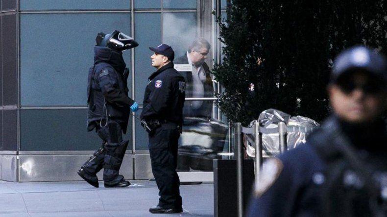 Los envíos con posibles explosivos causaron gran convulsión esta semana.