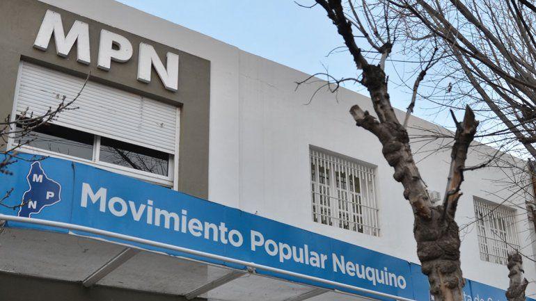 La Junta Electoral del MPN rechazó el pedido de nulidad de la lista Violeta