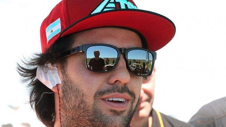 Manu Urcera sale a clasificar con la Chevy en el TC