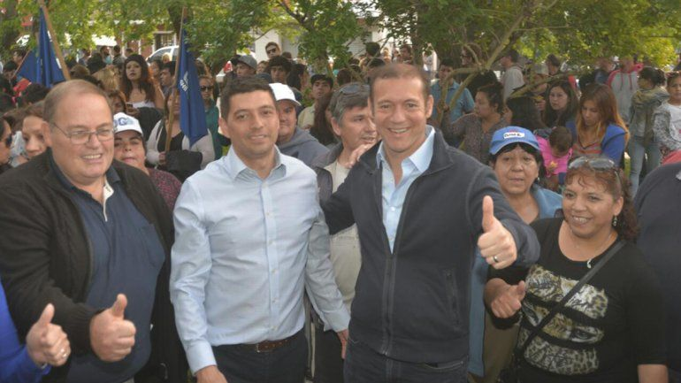 Se acabó el misterio: Koopmann acompaña en la fórmula a Gutiérrez