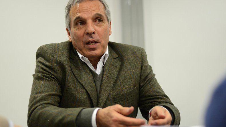 Jorge Sapag sobre el congelamiento de la tarifa de las naftas: Vaca Muerta se ha puesto en grave riesgo