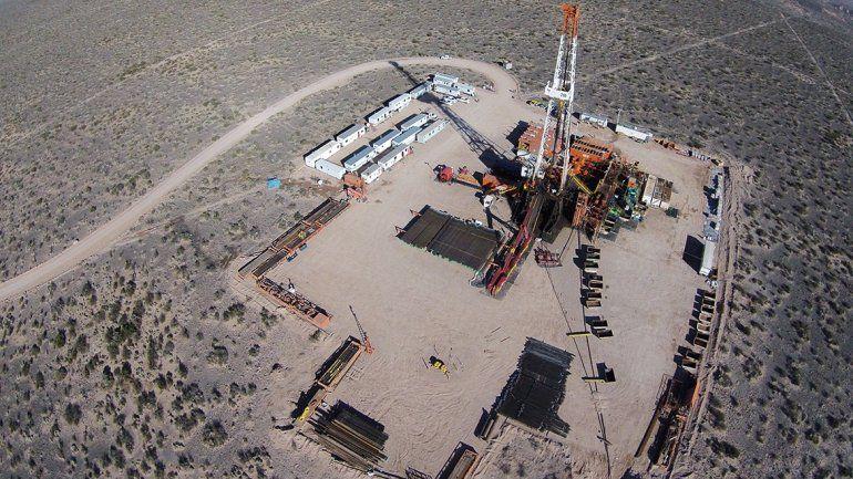 Rincón, el motor petrolero que busca futuro en el shale