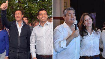 Confirmado: Gutiérrez y Figueroa competirán en la interna del MPN para la Gobernación