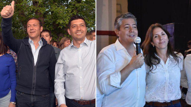 Fin del misterio: Gutiérrez y Figueroa van a la interna