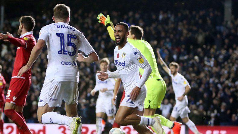 La polémica jugada que le dio un empate agónico al Leeds de Bielsa