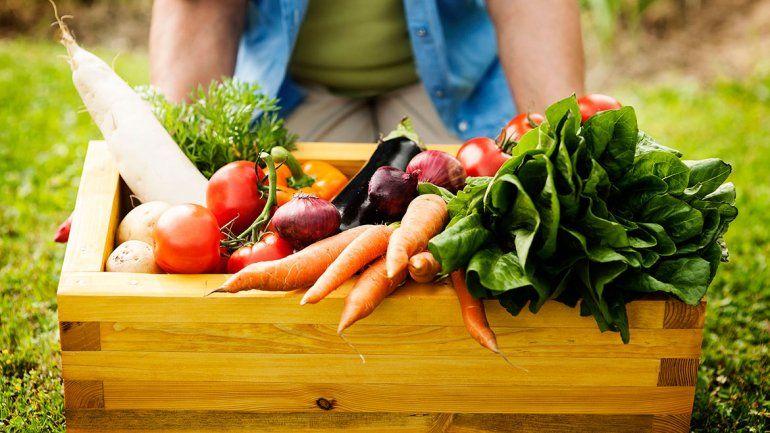 Consumir productos orgánicos achica el riesgo de tener cáncer