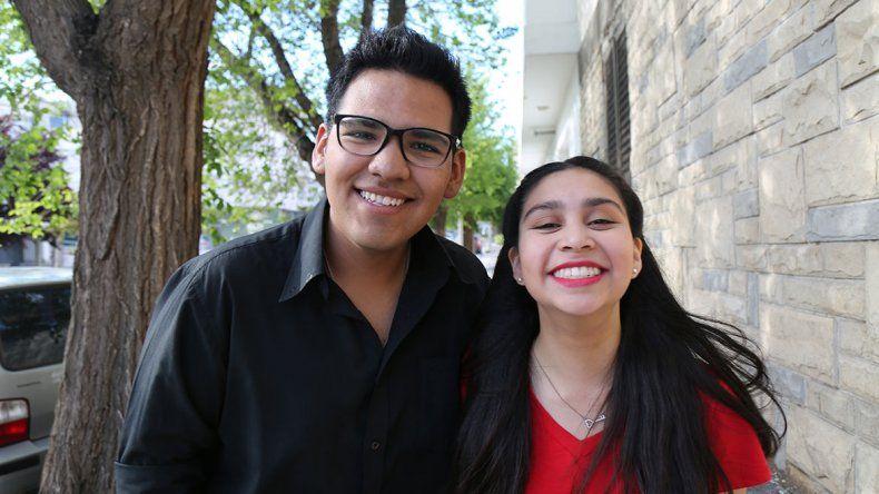 Jóvenes de Neuquén se harán oír en el Congreso