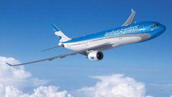 La Provincia sumará cuatro nuevos vuelos de Aerolíneas en el verano