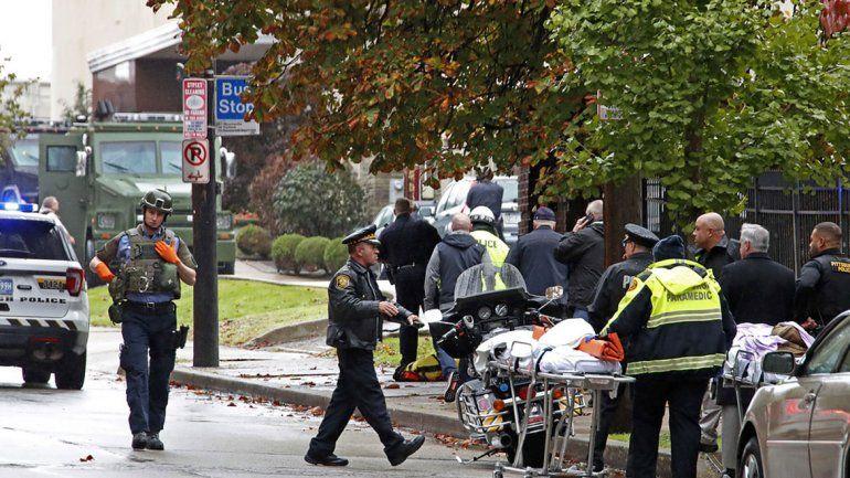 El asesino de la sinagoga va a enfrentar pena de muerte