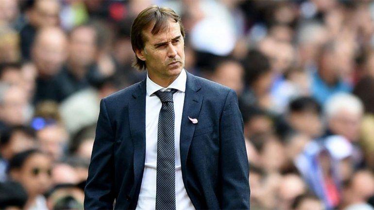 Santiago Solari, el interino que reemplazará a Lopetegui en el Real Madrid