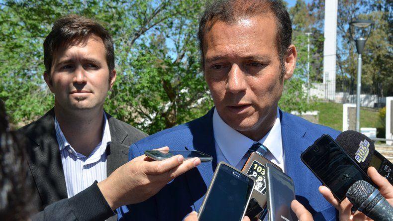 Gutiérrez: Coche que va primero, coche que quiere ganar rotunda y ampliamente